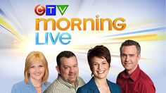 CTV Morning Live - Atlantic - Check out my spot on the show from this morning when I shared my heirloom veggies! Just click on 'In the Garden'!