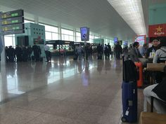 Some of the departure gates at Madrid's Terminal For Everyone, Pilgrim, Gates, Madrid, Portugal, Spain, Tours, History, Country