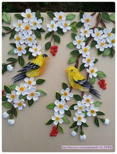 17 Best images about Quilling -