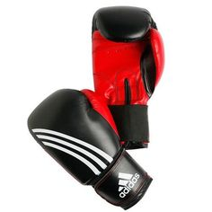 ADIBT01 Adidas Response Boxing Gloves