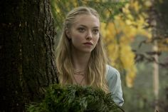 Red riding hood - Amanda Seyfried