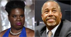 After Wanting To Fight 'F**K Face' Ben Carson, Actress Gets REALITY CHECK. Hey you brainless dummy...Your boy #44, said the same thing. Funny how all you hear is crickets from these knuckleheads and Clinton's spawn.