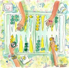 ... Lillypulitzer Preppy, Backgammon Games, Lilly Art, Lilly Lillypulitzer, ...