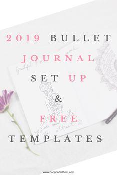 Bullet Journal Set Up, Bullet Journal Junkies, Bullet Journals, Journal Prompts, Book Journal, Writing A Book, Writing Prompts, Journal Inspiration, Journal Ideas