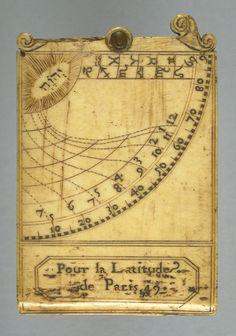 equinoctial dial (type of sundial)