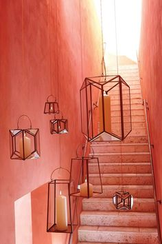 Just be Inspired! Living Coral - Color of the Year by Pantone ◾ Living Coral Inspirations. Coral Pantone, Pantone Color, Color Terracota, Glow, Coral Design, Peach Aesthetic, Live Coral, Home Candles, Cafe Bar
