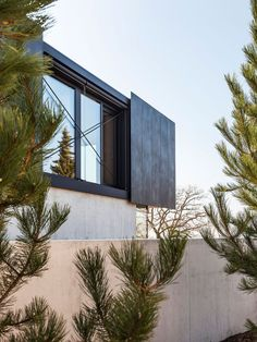 Gallery of House in Riehen / Reuter Raeber Architects - 16