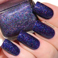 """Tempestarii"" from Cast a Spell Collection by Glam Polish"