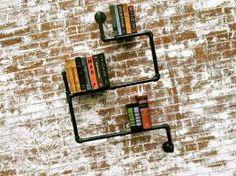Un tuyau pour de belles étagères... • Hellocoton.fr