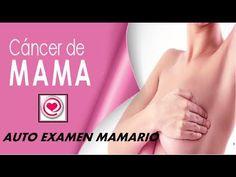 Los 5 pasos del Auto examen mamario para prevenir el cáncer
