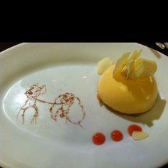 Guava Cheesecake @ Tony's