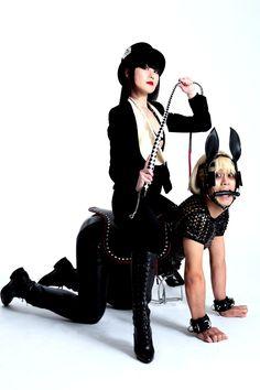 アーバンギャルド 松永天馬 浜崎容子 Urbangarde Tenma Matsunaga Yoko Hamasaki Hey, get on, I' m your horse.(2014/01)