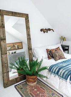 Un dormitorio boho: 5 claves para conseguirlo | Deco con Sailo - Blog de decoración, DIY, diseño, un montón de ideas low cost para decorar tu casa