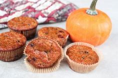 Soli Beat party + pumpkin chocolate chip muffins :: The Fitnessista