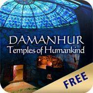 Damanhur Temples of Humankind