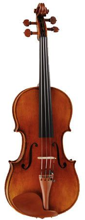 Maestro #Violin - Many a high school violinist make this their first step up instrument!