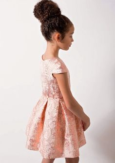 Imperial Ballerina Dress - Alivia Simone - B