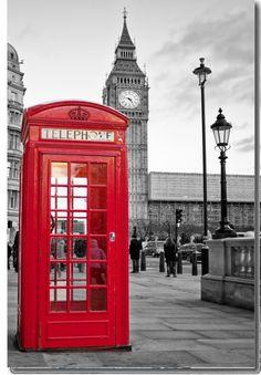 Caseta telefonica - Póster - http://fanlandeshop.com/product/caseta-telefonica/