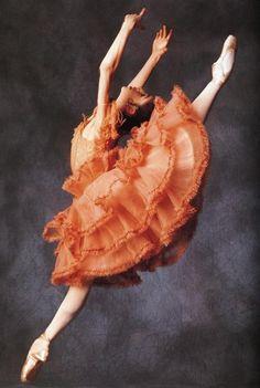 love russian ballet: