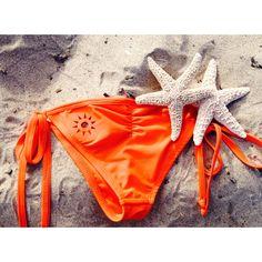 Mprint Swimwear's Pin it to Win it - Suns out Buns Out  SHOP www.MprintSwimwear.com