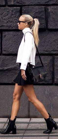"""Blog Le Style NAF NAF. Artículo """"Happy New Look"""" http://blog.nafnaf.com.co/archive"""