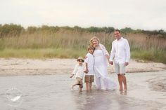 Michele Kats Photography Long Island Family Beach Session
