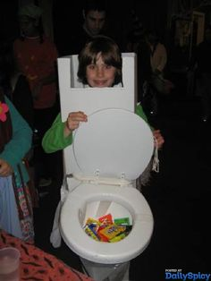 Funny and Cool Halloween Costumes 2013: More Funny Creative Halloween Costumes 2013