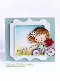 cards made with penny black stamps - Google Search