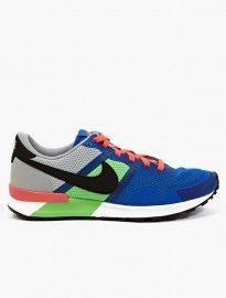 Nike Mens Blue Air Pegasus 83/30