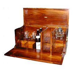 safari bar box