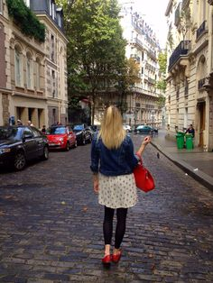 Me... Paris sept. 2013