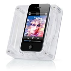 Griffin AirCurve Play for iPhone 4 - Apple Store (U.S.)