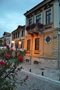 House in Florina Macedonia Skopje, Macedonia Greece, Parthenon, Acropolis, Mykonos, Santorini, Greek History, In Ancient Times, Top Destinations