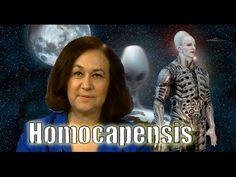 Karen Hudes   Revela que os Homo Capensis Dominam o Mundo