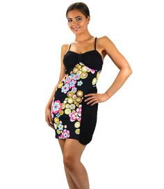 Short Casual Dresses: Fashion Clothes Store Cheap Casual Dress ...