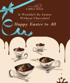 Embedded image permalink Embedded Image Permalink, Happy Easter, Chocolate, Tableware, Classic, Gifts, Happy Easter Day, Derby, Dinnerware