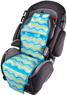 The Catchie Car Seat 3-in-1 Protector | Car seats, Toy and Babies