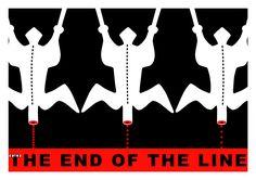 Krzysztof Winnicki: THE END OF THE LINE