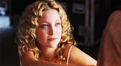 """You never really let go of the one you love. 
