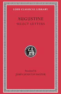 Augustine, Select Letters  Augustinus (354–430 CE), son of a pagan, Patricius of Tagaste in North Africa, and his Christian wife Monica, while studying in Africa to become a rhetorician, plunged into a turmoil of philosophical and psychological doubts in search of truth, joining for a time the Manichaean society. He became a teacher of grammar at Tagaste, and lived much under the influence of his mother and his friend Alypius. LCL 239