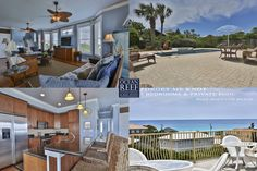 Forget Me Knot, 5 Bedroom, Private Pool, South Walton