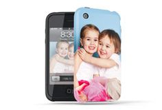 Photo IPhone Cases - yes, the strong ones, with your own photo!  LOVE! $39.99