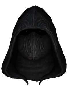 nightingale hood skyrim - Google Search