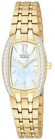 EW9962-50D - Authorized Citizen watch dealer - LADIES Citizen SILHOUETTE CRYSTAL, Citizen watch, Citizen watches