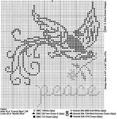 free christmas cross stitch patterns | KEK Designs Cross Stitch Patterns: (Free Pattern)