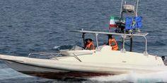 Iranian Navy Harasses US Navy With Impunity - Breaking Israel News | Israel…