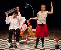 """PALCOSCENICO IN CAMPANIA.it: IL 25 E IL 26 SETTEMBRE - """"Magnifico Teatro"""" a Ben..."""