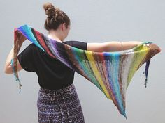 Ravelry: Project Gallery for Itaca pattern by Stephen West