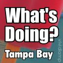 whatsdoingtampabay.com | A resource for parents to find out what's happening for families in and around Tampa @India Wardell - all kinds of free/cheap activities this summer. not sure when CID is coming back, but there's a lot of chances to get out of the house here :)