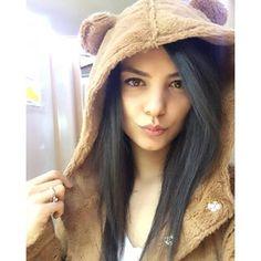 Turkish Actors, Kara, Actors & Actresses, Winter Hats, Celebrities, Instagram Posts, Cute, Beautiful, Beauty